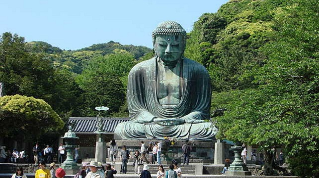 Samurai City – Kamakura Private Tour | Travelience