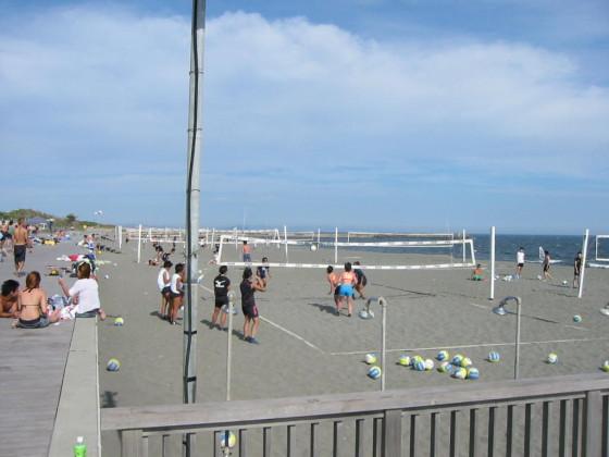 shonan hiratuka beach park