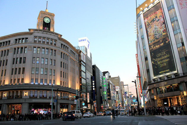 Things to do in Tokyo | Travelience