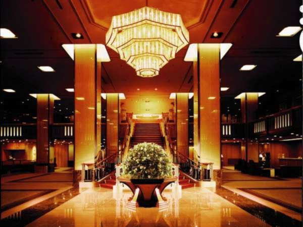 The 10 top luxury hotels in tokyo japan triplelights by for Hotels japon