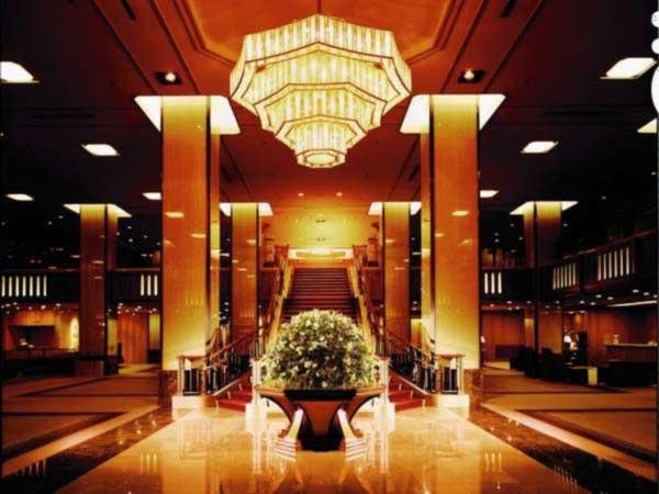 Luxury Hotels In Tokyo Japan