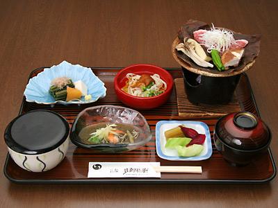 定食 ていしょく teishoku