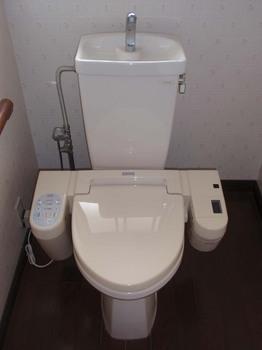 トイレ toire