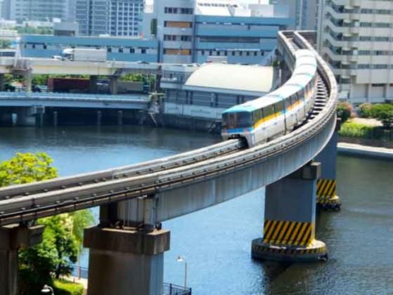 monorail-zug