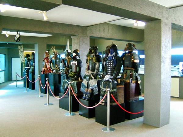 Samurai Sword Museum
