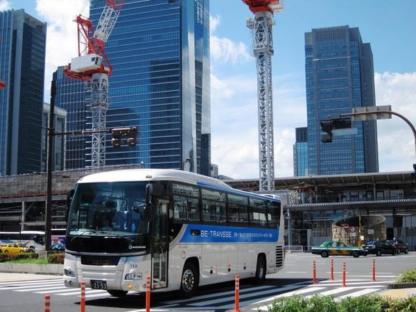 Access Narita