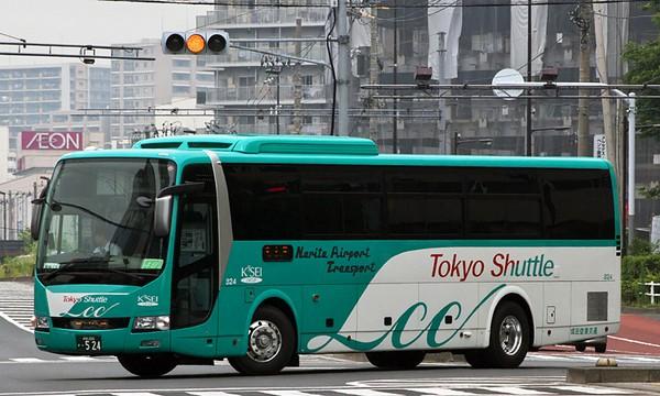 Tokyo Shuttle
