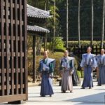 Edo Wonderland, a place where you can experience old world Japan!