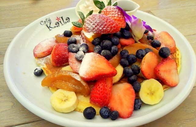 Harajuku S Top Pancake Shops Triplelights By Travelience