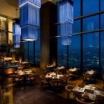 Top Ten Romantic Restaurants in Tokyo