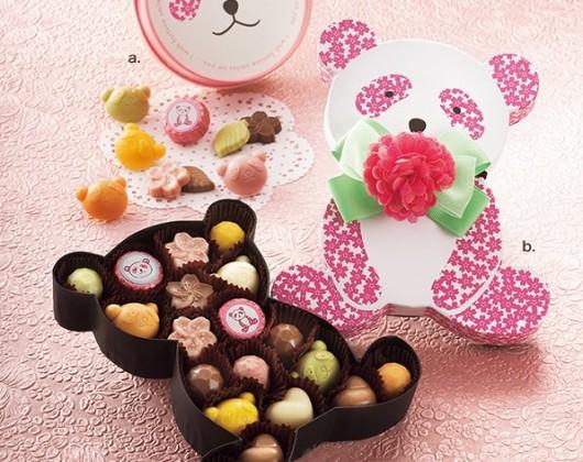 sakura panda_mini